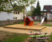 Spielplatz Unter Gerst Ehrang