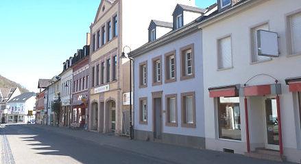 Kyllstraße Trier-Ehrang