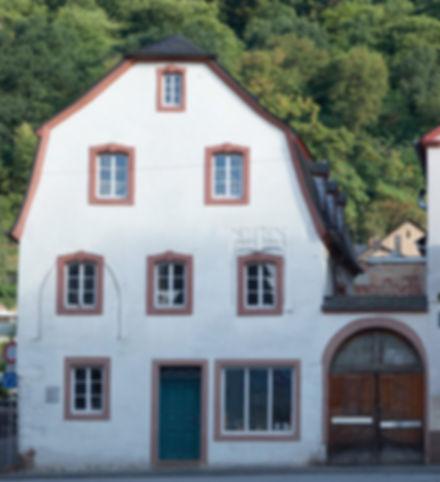 Haus Briel Ehrang