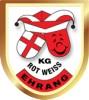 Karnevalsgesellschaft Rot-Weiss Ehrang 1952 e.V.
