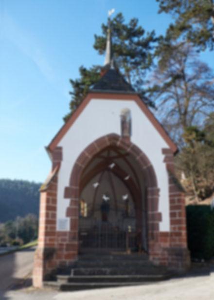 Linkenkapelle Ehrang