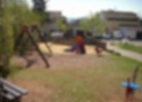Spielplatz Auf der Bausch II Ehrang