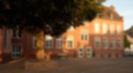 Grundschule St. Peter Ehrang