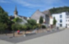 Spielpunkt am Bürgerhaus Ehrang