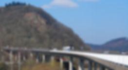 Moselbrücke Ehrang