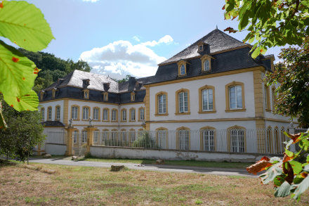 Quinter Schloss Ehrang Quint
