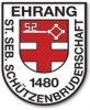 St. Sebastianus Schützenbruderschaft Ehrang 1480 e.V.