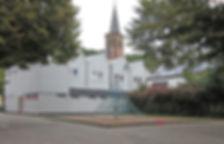 Spielplatz Grundschule Ehrang