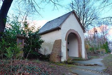 Heidekapelle Ehrang