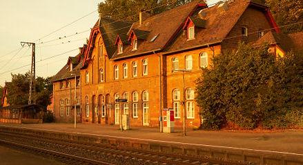 Bahnhof Trier-Ehrang