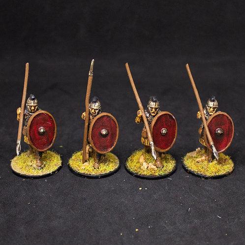 Grippin Beast Saga - Late Roman Hearthguard