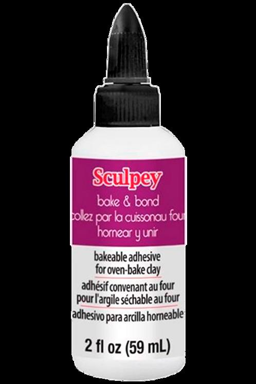 Sculpey Bake N Bond  2 fl. oz. (59 ml)