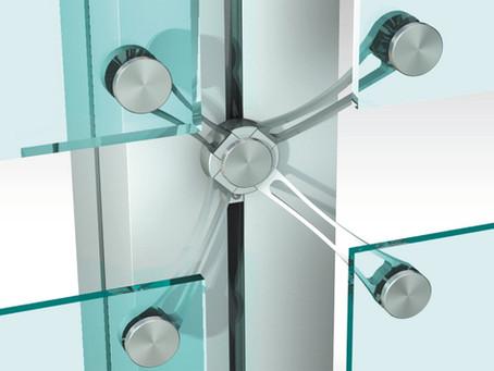 Sistema Spider Glass
