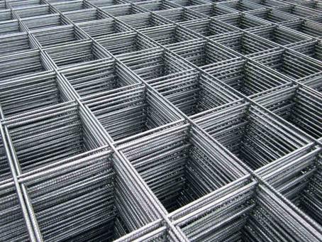 Reforço estrutural metálico e seus benefícios