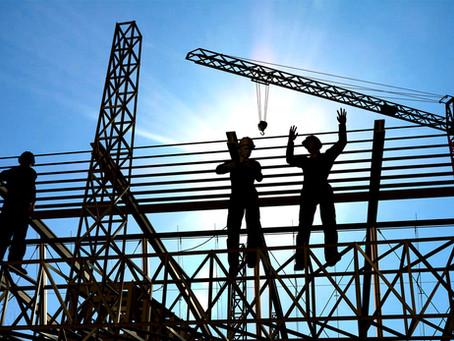 Vantagens da construção metálica
