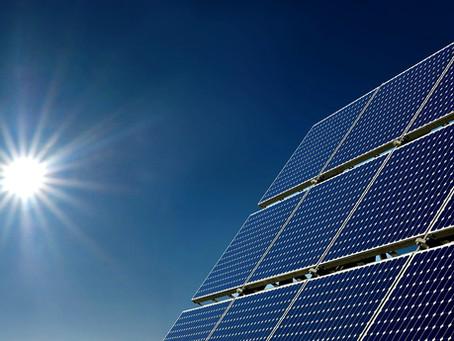 Benefícios do aquecimento solar