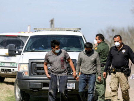 Migrant Cages/Democratic Hypocrisy