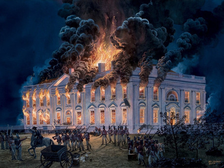 Gods intervention in United States History Happy 4th Of July Patriots