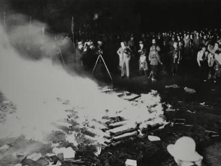 Cancel Culture & Modern Day Nazi's
