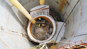 Advanced Sewer Diversion Package 2 (T300