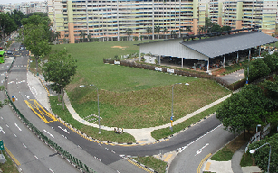 Proposed Sewers in Upper Changi Road Eas