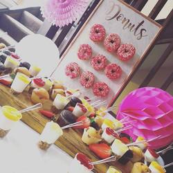 Dessert anyone_ 🍰🍰🍰🍰#soireeeventz #c