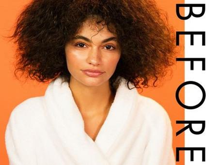 3C Curls by Chloe Metzger - Cosmopolitan