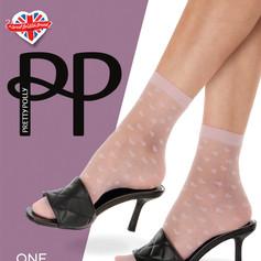 Stuttir sokkar