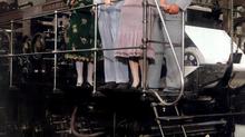 BUSTER KEATON EN EL ABC, 1930