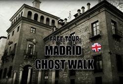 MADRID GHOST WALK
