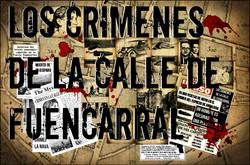 CRÍMENES DE LA CALLE DE FUENCARRAL
