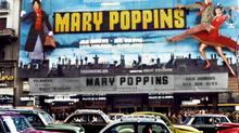 MARY POPPINS EN EL PALACIO DE LA MÚSICA, 1966