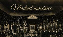 MADRID MASÓNICO