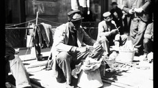 EL GUARDAGUJAS DEL TRANVÍA, AÑOS 30