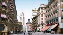 ¡¡SORTEO!! MADRID COLOREADO CUMPLE UN AÑO