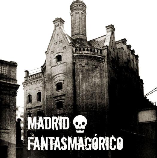 Visitas guiadas de misterio en Madrid