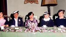 EL LYCEUM CLUB FEMENINO, 1936