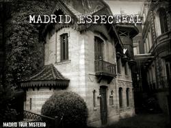 MADRID ESPECTRAL