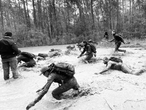 Surrender: Ft.Bragg Double Heavy 2.0