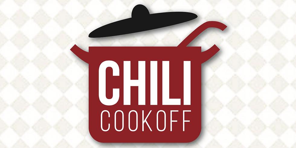 Chili Cook-Off & Tailgate