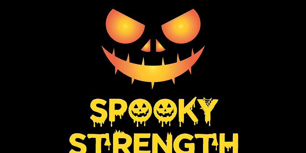 Spooky Strength