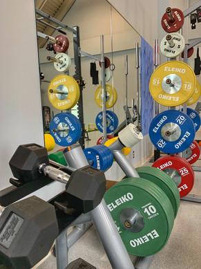 Strength Weights
