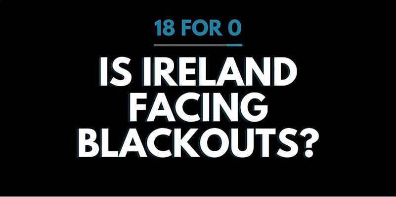 Is Ireland facing blackouts.JPG