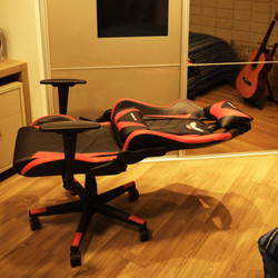 Cadeira-Gamer-Pro-Eaglex-Vermelha-Ambien