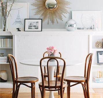 História das Cadeiras: Thonet Nº14