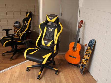 Vantagens da Cadeira Gamer: