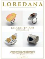 Jewellery Design by Dora Halasz