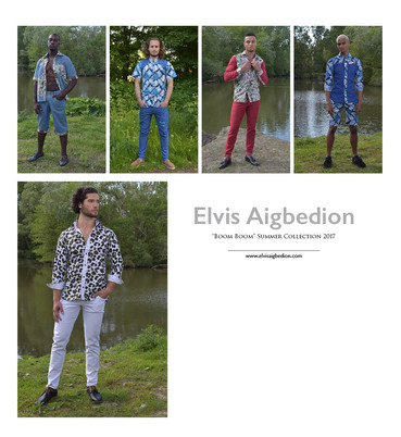 ELVIS AIGBEDION