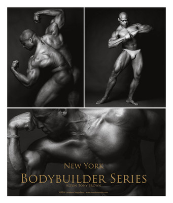 New York Bodybuilder Series