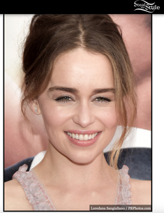 Emilia Clarke: Steal Her Style